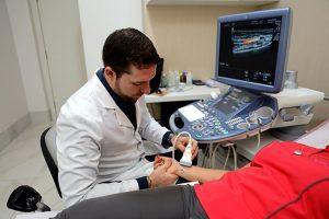 Doppler - Br. Bruno Carvalho Angiologia e Cirurgia Vascular
